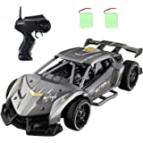 RC Cars for Boys 8-12, EACHINE EC05 RC Drift Sports Racing Cars Alloy 15 Km/h High Speed 40 mins Electric Vehicle RC…