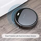 Coredy Robot Vacuum Cleaner, 1400Pa Super-Strong