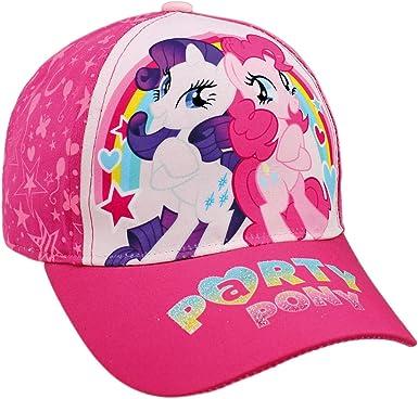 My Little Pony 2200000275 - Gorra Premium para niños, Color Rojo ...