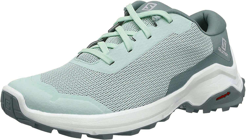 Salomon X Reveal W, Zapatillas de Senderismo para Mujer: Amazon.es: Zapatos y complementos