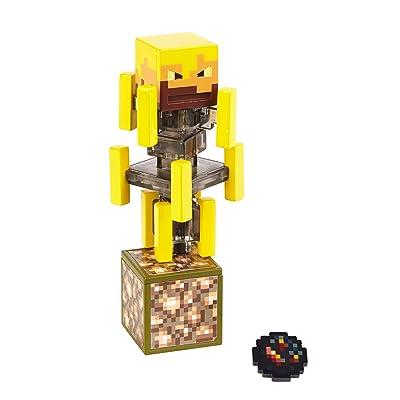 Minecraft Blaze: Toys & Games