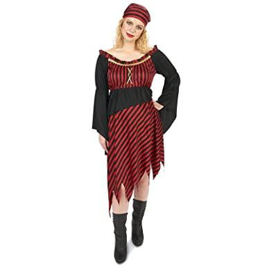 Dream Weavers Costumers Pirate Adult Maternity Costume S/M (0-6 Months)  sc 1 st  Amazon.com & Amazon.com: Dream Weavers Costumers Pirate Adult Maternity Costume S ...