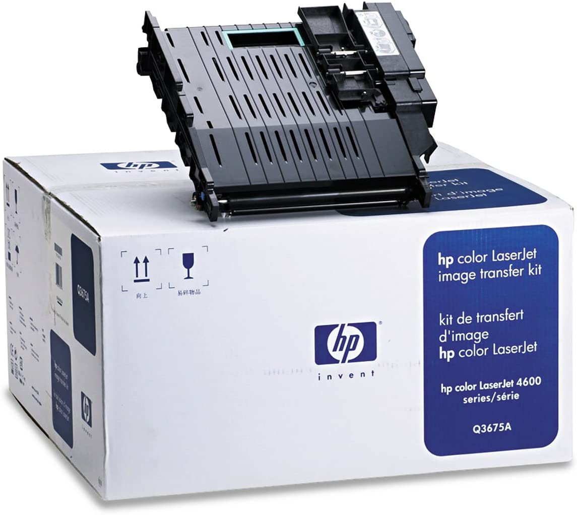 HP Q3675A Transfer Kit in Retail Packaging