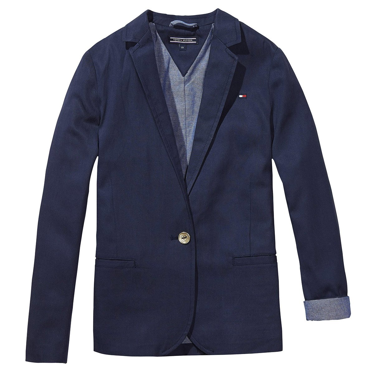 Tommy Hilfiger Girl Blazers-Jackets - 152