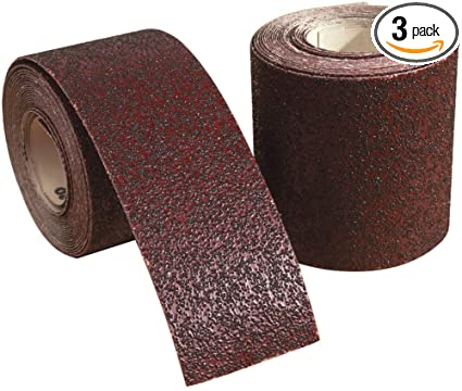 crazy price lowest discount best loved A&H Abrasives 122165, 3-pack, Misc, Other, 7-7/8x50yd ...