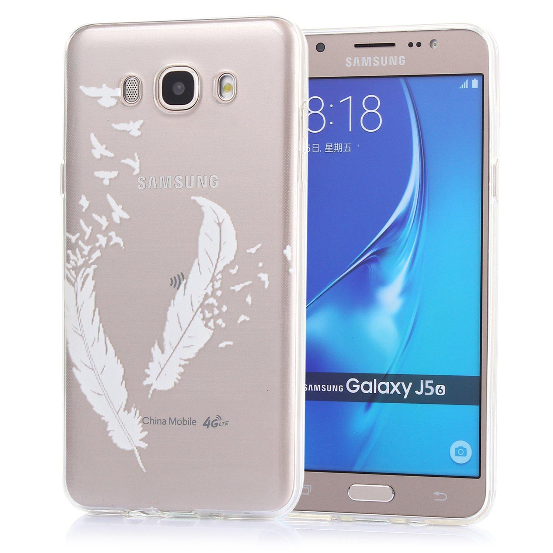 tinxi® Silikon Schutzhülle für Samsung: Amazon.de: Elektronik