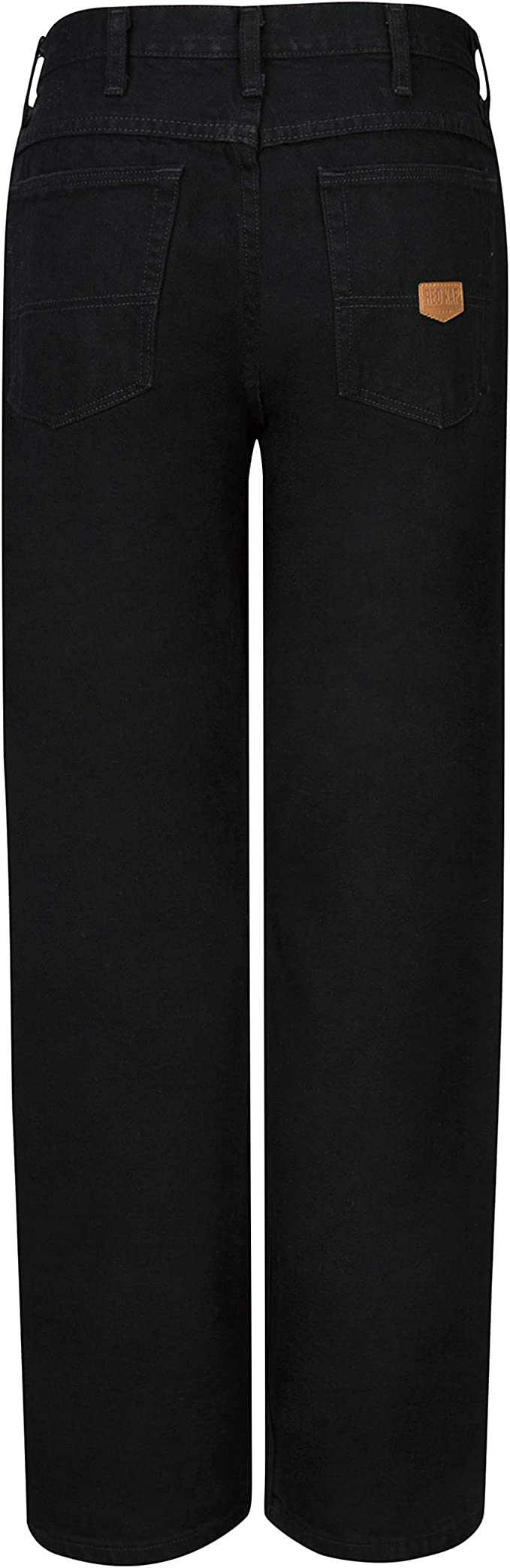 Red Kap Men S Relaxed Fit Jean At Amazon Men S Clothing Store
