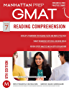 GMAT Reading Comprehension (Manhattan Prep GMAT Strategy Guides) (English Edition)
