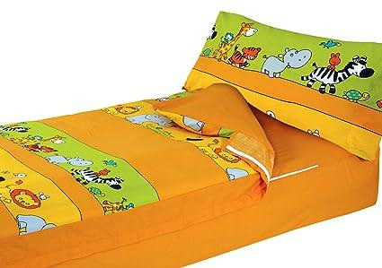 Saco Nórdico Animales ZOO (cama de 90)