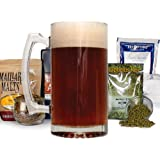Caribou Slobber Brown Ale - Homebrew Beer Recipe Kit - Malt Extract
