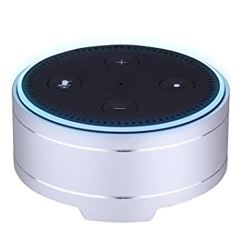 amazon echo dot 使い方