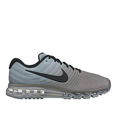 | Nike Mens Air Max 2017 Sneakers New, Tumbled