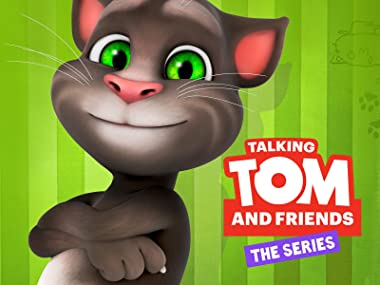a166a4a2d8d Amazon.com  Watch Talking Tom and Friends