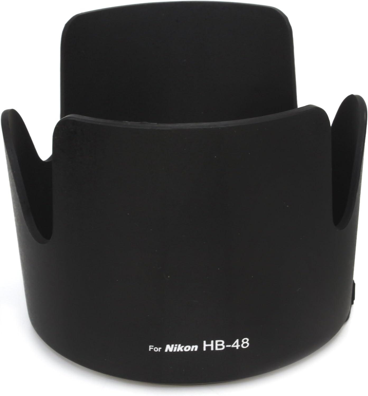 Pixco HB-48 Flower Lens Hood NIKKOR AF-S 70-200MM F2.8G ED VR II