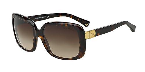 Emporio Armani Sonnenbrille (EA4008)