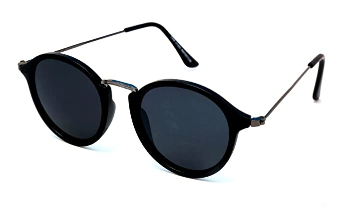 df61c9fd0c6 Image Unavailable. Image not available for. Colour  TheWhoop UV Protected Round  Sunglasses