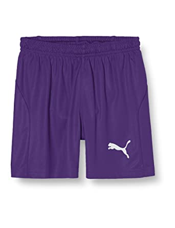 Puma 703616 03, Pantalones cortos infantil: Amazon.es: Ropa y ...