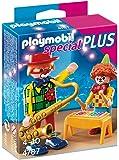 Playmobil - 4787 - Clowns Musiciens