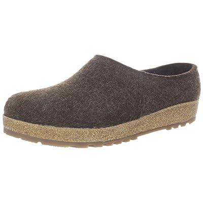 Haflinger Women's Gzh Cozy Shoe | Mules & Clogs