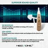Neosonic Hearing Amplifiers EZ