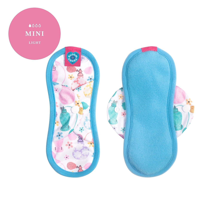 Bloom /& Nora Single Pad Mini Eau