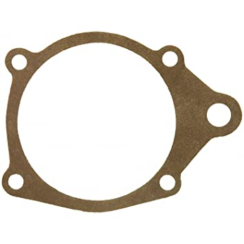 Water Pump Gasket >> Fel Pro 13877 Water Pump Gasket Set