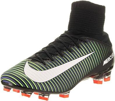 Eslovenia Útil vocal  Amazon.com   NIKE Mercurial Veloce III DF FG Men's Sz 13 Soccer Cleats  Football 831961-013   Shoes