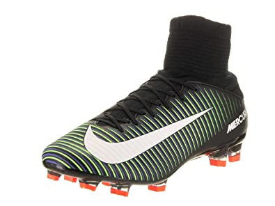 Image Unavailable. Image not available for. Color  NIKE Mercurial Veloce  III DF FG ... 429b5873c