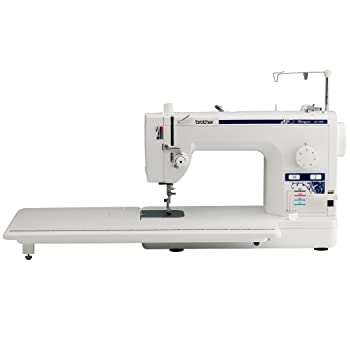 Brother Designio Series DZ1500F High-Speed Straight Stitch Sewing Machine