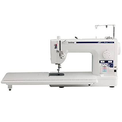 Amazon Brother Designio Series DZ40F High Speed Straight Adorable Best Semi Industrial Sewing Machines