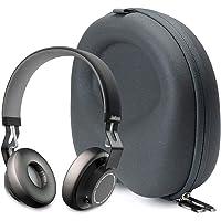 CaseSack Headphone Case Compatible with Jabra Move, Beats EP, Studio, Samsung Level On, Skullcandy Hesh3, Hesh2, Hesh, Riff, Grind, Uproar, Mpow 059, H1, Acekool, Dylan, Picun P7, BestGot, CX-05