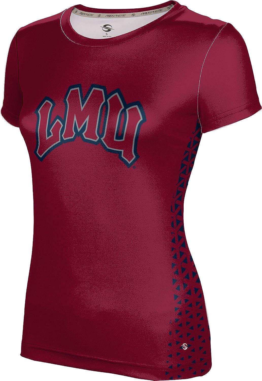 Geo ProSphere Loyola Marymount University Girls Performance T-Shirt
