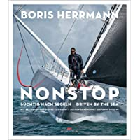 Nonstop: Driven by the Sea (English and German Edition)