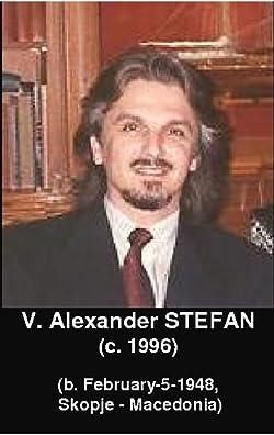 V. Alexander Stefan
