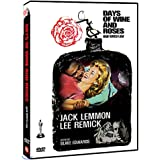 Days Of Wine And Roses, Region Free DVD (1962, Region 1,2,3,4,5,6 Compatible)
