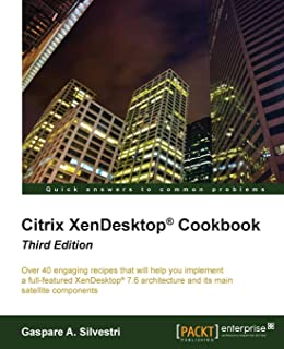 citrix xenapp 65 expert cookbook barthel esther