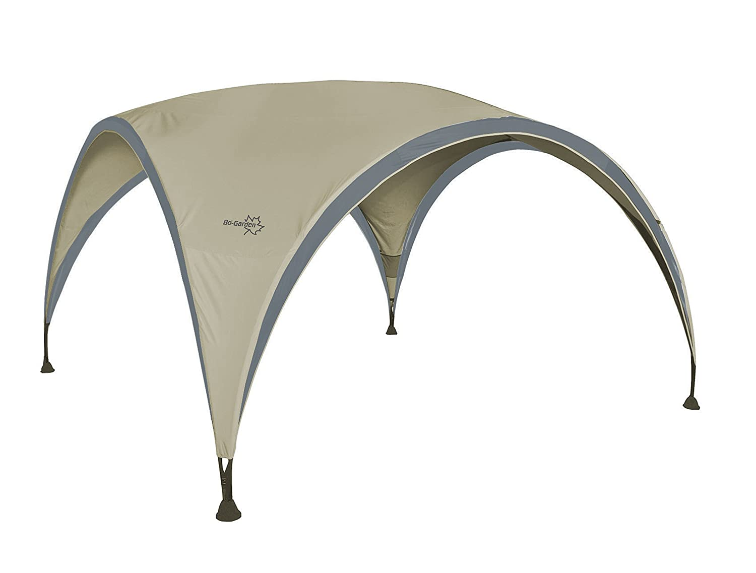 Bo Garden Party Shelter Medium 1500 mm c.d.a 370 x 370 x 239 cm con ventilaci/ón
