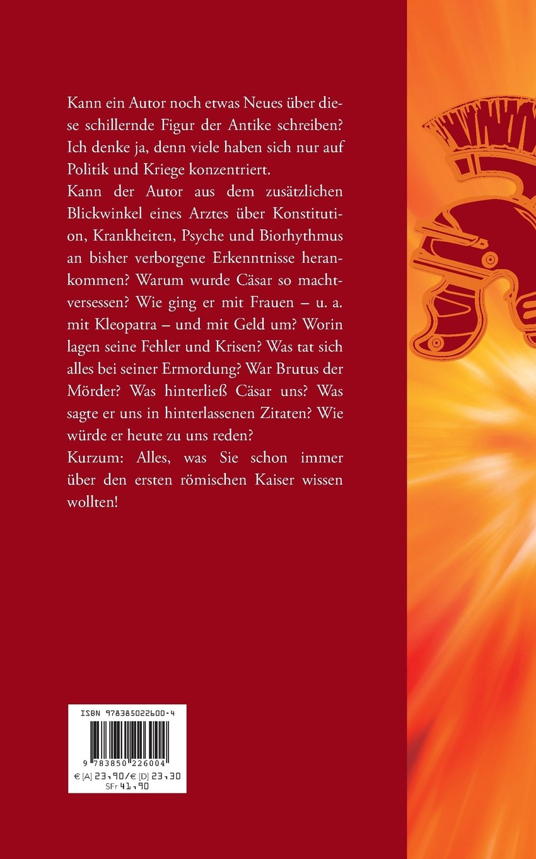 caesar biografie amazonde wolfgang klemm bcher - Julius Csar Lebenslauf