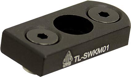 UTG Keymod Adaptor Base for Standard QD Sling Swivel