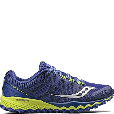 5f48f2dc Saucony Women's Peregrine 7 Trail Running Shoe