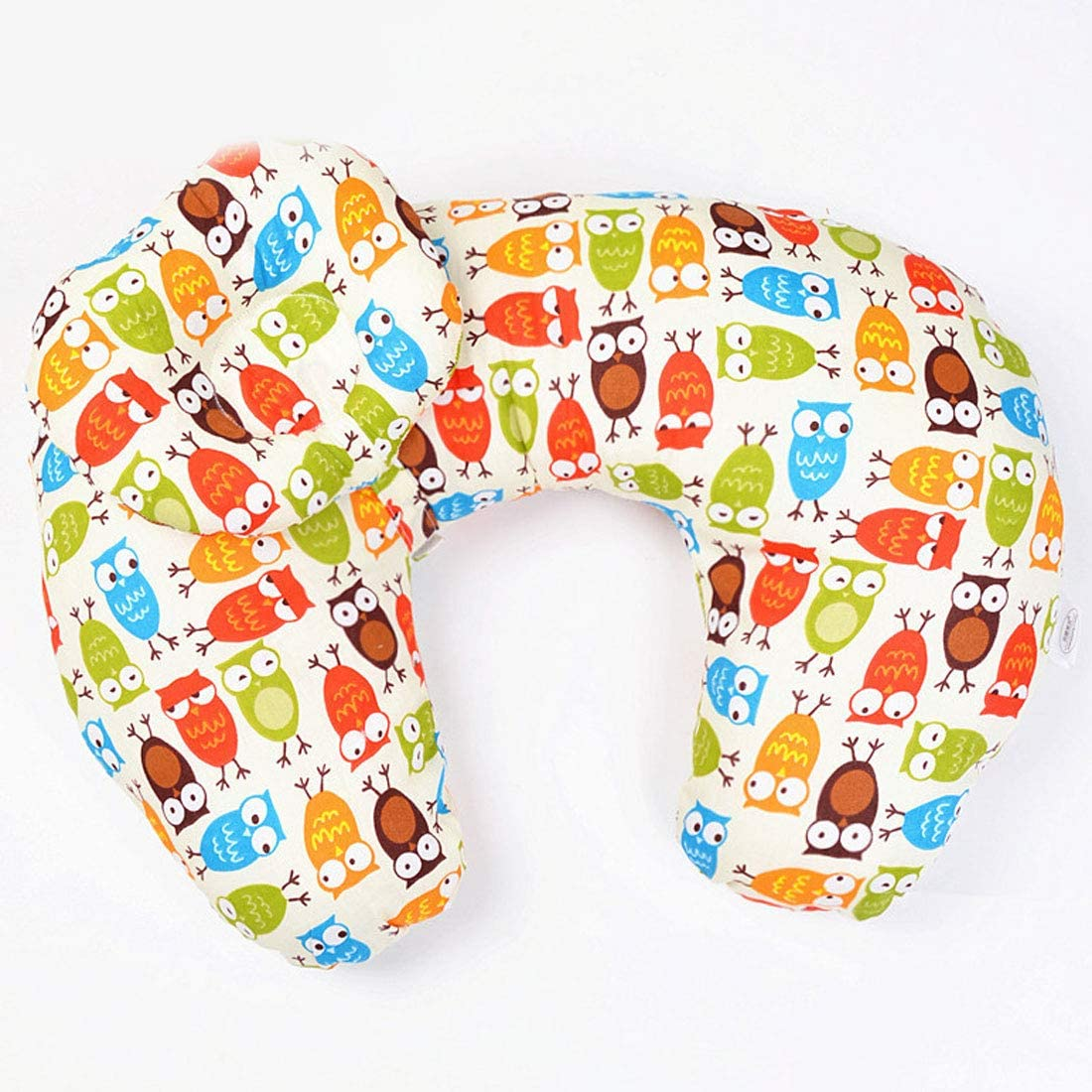 Memory Pillow BABY WEDGE ANTI REFLUX COLIC PILLOW CUSHION FOR CRIB COT BED Y0