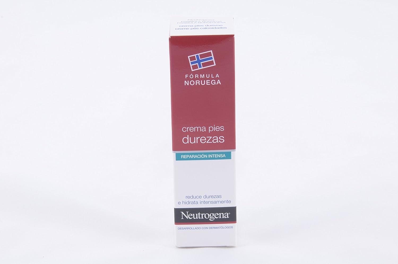 Neutrogena Cream Feet Foot Care 50ml 352484