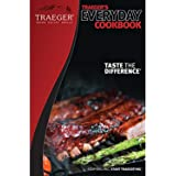 Traeger Grills MSC106 Everyday BBQ Cookbook Grill Guide
