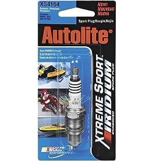 Autolite Xtreme Sport Spark Plug XS4162 4PK