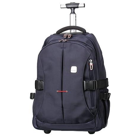 Porlik - Bolsa de Viaje, Azul (Azul) - 8813
