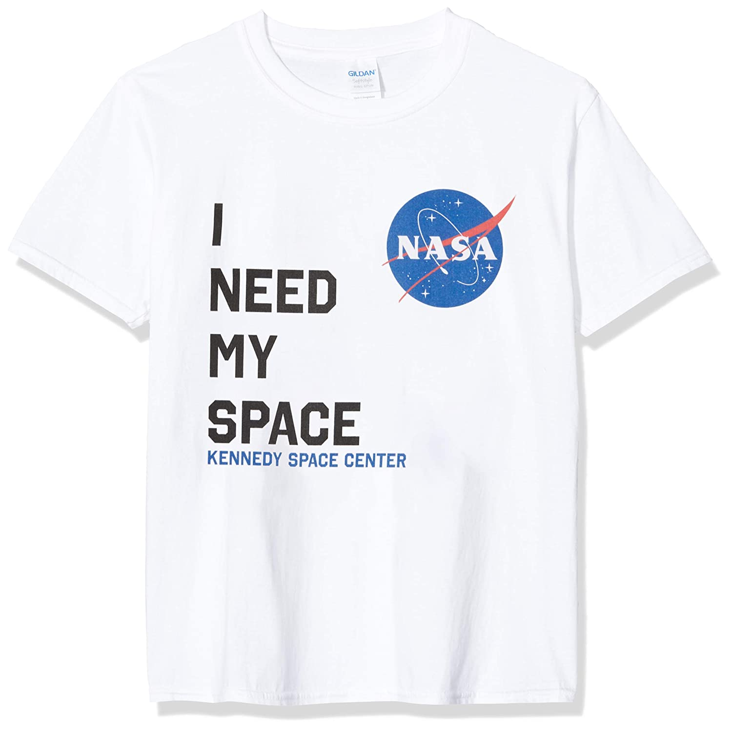 Brands In Limited NASA I Need My Space Cappuccio Bambina