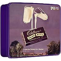 Cadbury Dairy Milk Limited Edition Vintage Tin Pack, 580gm