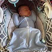 Amazon.com: Saco de dormir para bebé Love to Dream ...