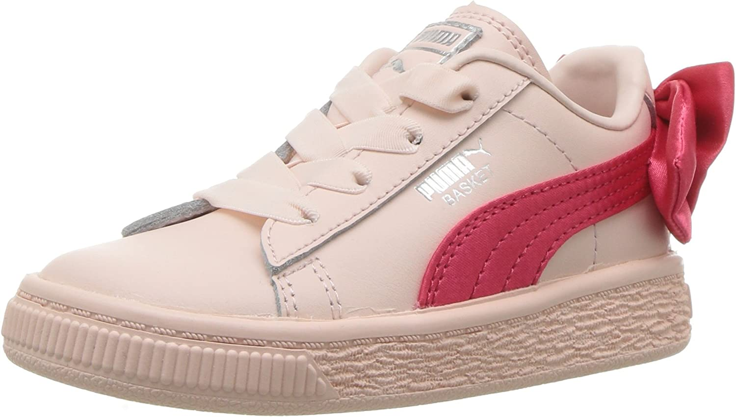basket puma bow