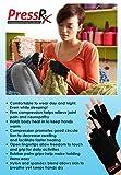 PressRx Compression Arthritis Gloves for Rheumatoid